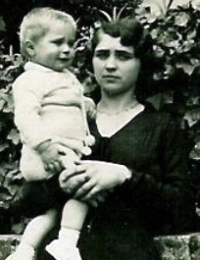 Madeleine Badré