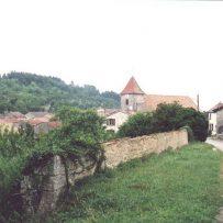 Corniéville