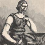 La légende de Wieland, le forgeron