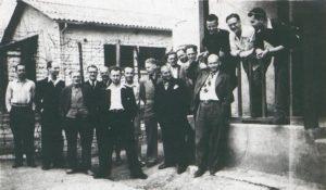 agents SOE à Mauzax